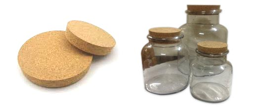 Specialty Cork Products