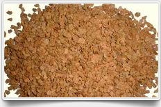 GRANULATED CORK