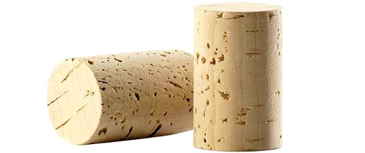Natural Wine Cork Stopper
